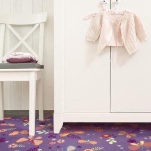 Gyermek szőnyeg